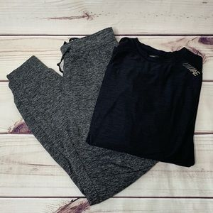 American Eagle • flex activewear outfit
